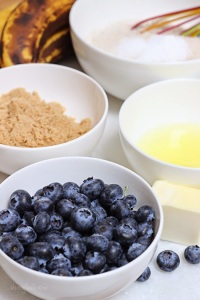 Blueberry Banana Bread Recipe-2